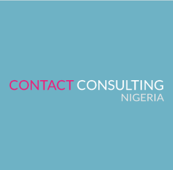 Contact Consulting Logo